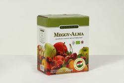 Meggy-Alma BIO gyümölcslé